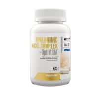 Hyaluronic Acid Complex OptiMSM 60 caps