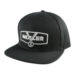 Кепка MAXLER с серебрянным лого