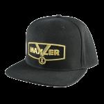 Кепка MAXLER с золотым лого