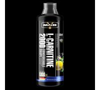 L Carnitine 2000 1000 ml