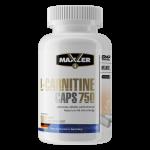 L Carnitine 750 mg 100 caps