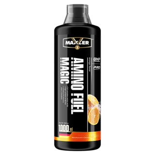 **Magic Amino Fuel 1000 ml