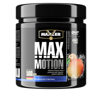 Max Motion 500 gr