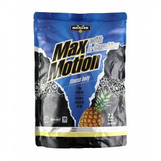 Max Motion with L Carnitine 1000 gr
