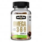 OMEGA 3 6 9 Complex 90 caps