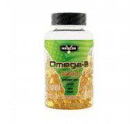 Omega 3 Gold 120 caps