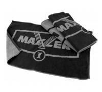 Полотенце MAXLER с лого