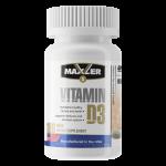 Vitamin d3 180 tabs
