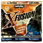 X Fusion Amino 1 serv 14 gr