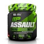 ASSAULT NEW 345 gr