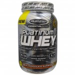 Platinum 100 ISO WHEY 812 gr
