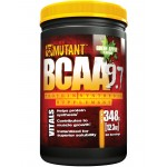 MUTANT BCAA 9.7 348 gr