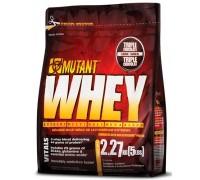 Mutant Whey 2270 gr