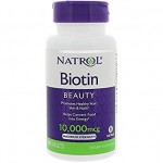 Biotin Beauty 100 tabs