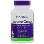 Extreme Omega 60 caps