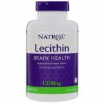 Lecithin 120 caps