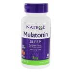Melatonin 3 mg 90 tabs