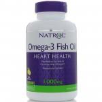Omega 3 Fish Oil 1000 mg 150 caps