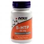 5 HTP 50 mg 30 caps