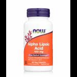 Alpha Lipoic Acid 100 mg 60 caps