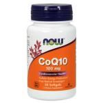 CoQ10 50 caps