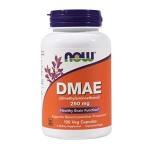 DMAE 250 mg 100 caps