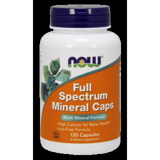 Full Spectrum Mineral 120 caps