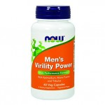 Mens Virility Power 60 caps