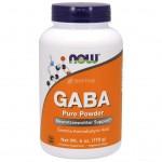 Now GABA Pure Powder 170 gr