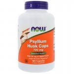 Psyllium Husk Caps 700mg 180 caps