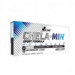 CHELA MIN Sport Minerals Complex 60 caps...
