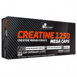 CREATINE 1250 120 caps