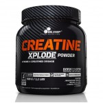 Creatine Xplode Powder 500 gr