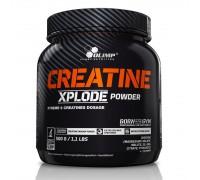 Creatine Xplode Powder 500 gr