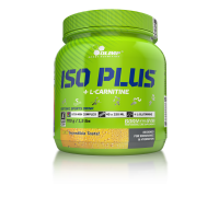 ISO PLUS L Carnitine 700 gr