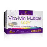 Vita Min Multiple Lady 60 tabs