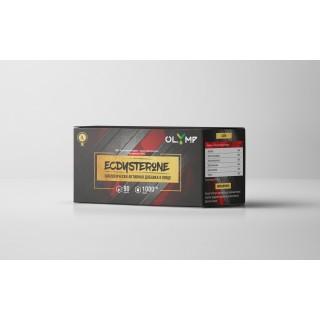 ECDYSTERONE 1000 mg 90 caps