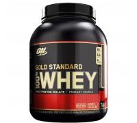 100 WHEY Gold Standard 2270 gr