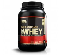 100 WHEY Gold Standard 909 gr