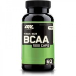 BCAA 1000 60 caps