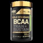 Gold Standard BCAA 280 gr