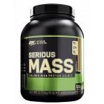 SERIOUS MASS 2720 gr