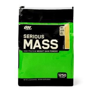 *SERIOUS MASS 5440 gr