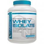 WHEY Isolate 1820 gr