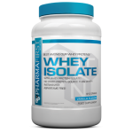 WHEY Isolate 910 gr