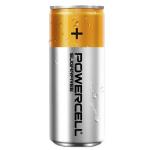 POWERCELL SugarFree 250 ml