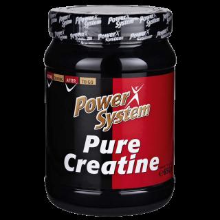Pure Creatine 650 gr