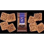 *Печенье Овсяное Протеиновое FLAP JACK 60 gr...