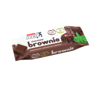 Пирожное Протеиновое Brownie 50 gr