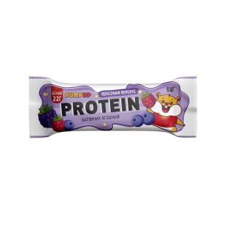 Протеиновый Батончик PUMPUP 60 гр